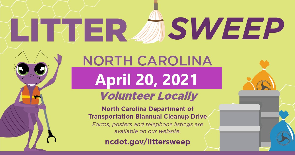 Spring 2021 Litter Sweep facebook 2